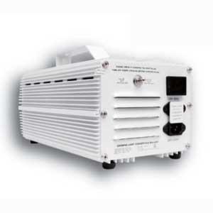 400w 600w 1000w Aluminum Housing Magnetic Ballast For Mh Hps