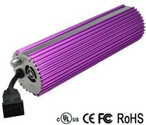 400w 600w 1000w Fan Cooled Dimmable Electronic Ballast R Type