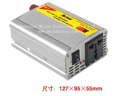 400w Power Inverter Ac Adapter Car Inverters Supply Watt