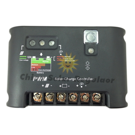 40i 40a Solar Charge Contorller 12v 24v