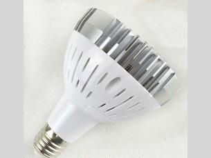 40w Par30 Led Par Lights Lamp Spotlights