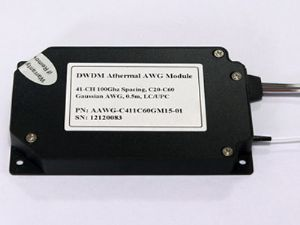 41ch 100g Athermal Awg