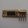 433 92mhz Ask Rx Wireless Module