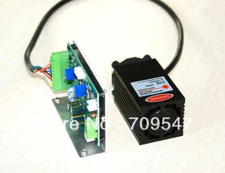445nm 450nm1000mw 1w Blue Laser Diode Module With Ttl Analog Modulation For