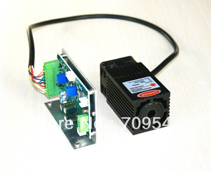 445nm 450nm1800mw 2w Blue Laser Diode Module With Ttl Analog Modulation For