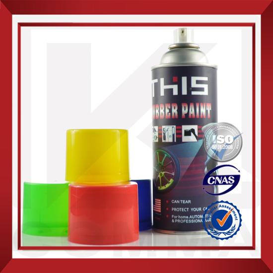 450ml Car Liquid Vinyl Paint