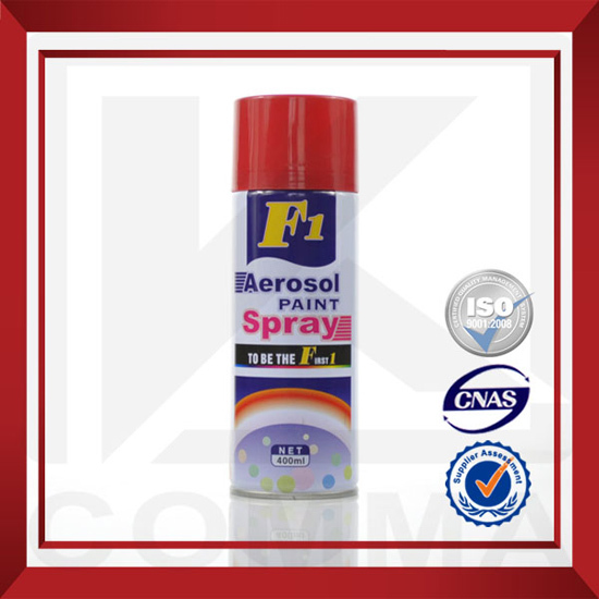 450ml Fast Dry Exterior Paint Brands