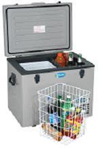 45litres Dc Compressor Freezer