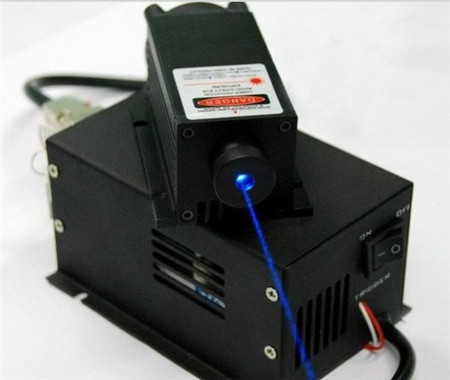 473nm 50mw 100mw 200mw Blue Laser Diode Module