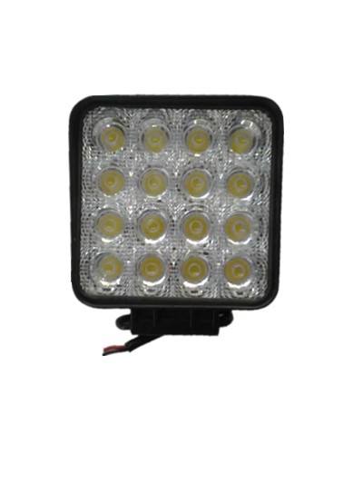 48w High Intensity Leds Work Light E Wl Led 00036