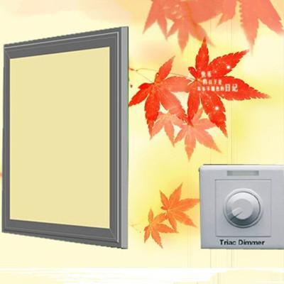 48w Led Panel Light L600xw600mm