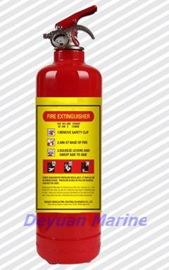 4kg En3 Dry Powder Fire Extinguisher