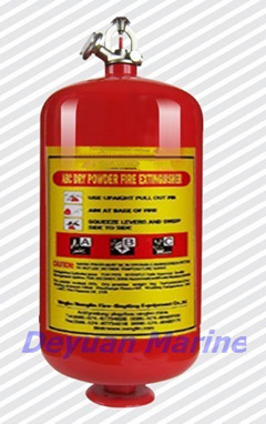 4kg Hanging Dry Powder Fire Extinguisher