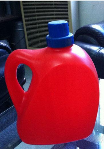 4l Laundry Detergent Bottles 5l Fabric Softener