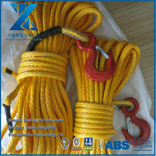 4x4 Accessories Offroad Recovery Winch Rope