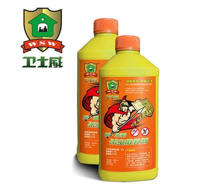 5 Tetramethrin Permethrin Insecticide Me