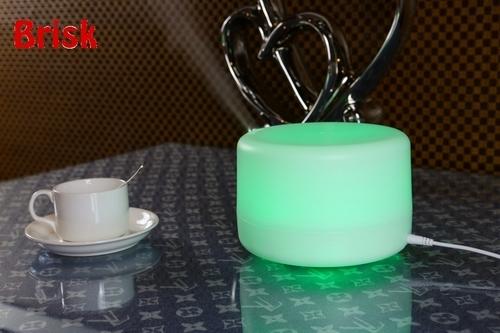 500ml Colors Ultrasonic Aroma Diffuser