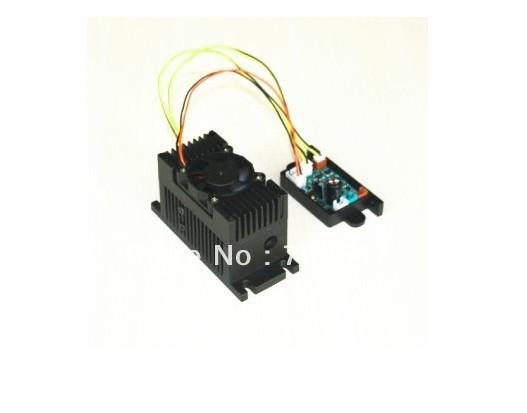 500mw 1000mw 1w 300mw Mw 650nm 660nm Red Laser Module Diode With Ttl Modula