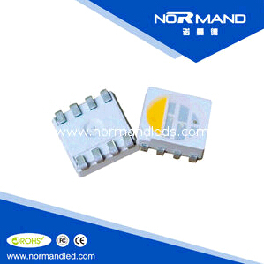 5050 Rgbw 4 In 1 Led Chip