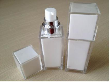 50ml Acrylic Pmma Emulsion Bottle