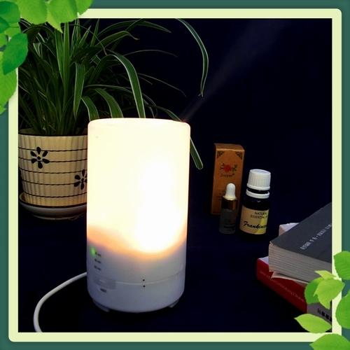 50ml Warm White Ultrasonic Aroma Diffuser