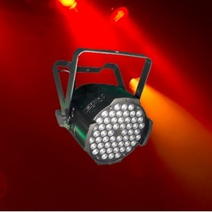 54 3w Led Par Light Dj Lighting Dp 006