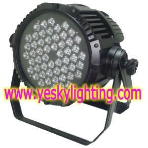 54 3w Led Par Light Ip65 Yk 202