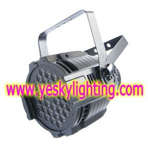 54 3w Led Par Light Rgb Yk 203