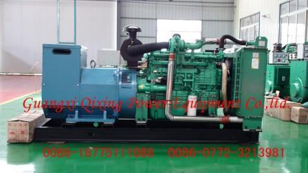 563kva Generator Sets