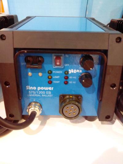 575w 1200w 300hz Electronic Ballasts