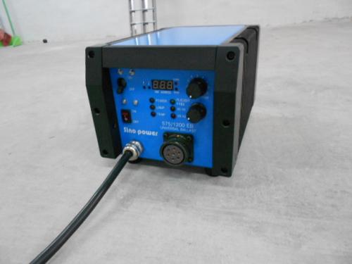575w 1200w Dmx Electronic Ballasts