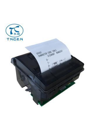58mm Thermal Panel Printer Tc301a Receipt