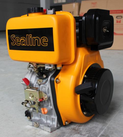 5kw Air Cooled Diesel Engine