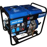 5kw Diesel Generator