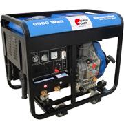 5kw Welding Generator