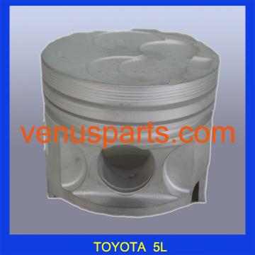 5l Engine Piston 13101 54120