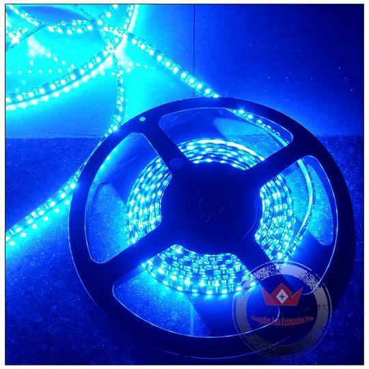 5m Smd Led Strip Light 5050 150smd 300smd 3528 600smd