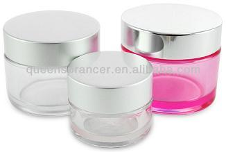 5ml 10ml 15ml 20 30 40 50 60 100 120ml Petg Cosmetic Containers
