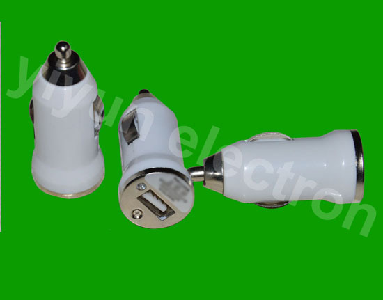 5v 1a Usb Car Charger For Iphone Htc Samsung Yap 014
