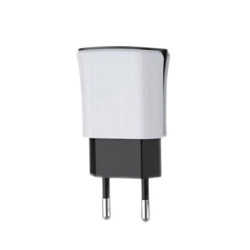5v2 4a Dual Usb Travel Charger For Samsung Iphone