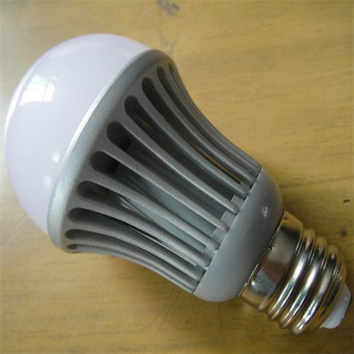 5w Led Bulb Light E27 B22 Smd