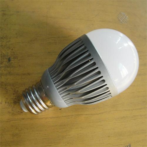 5w Led Bulb Light Smd B22 E27
