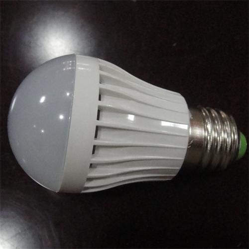 5w Led Bulb Light Smd E27 B22 Pure White