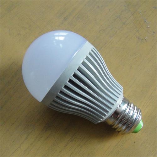 5w Led Bulb Light Smd E27 B22