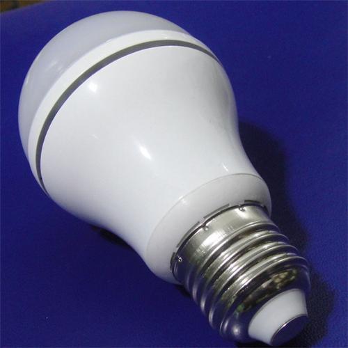 5w Led Bulb Light Smd E27 B22 Warm White