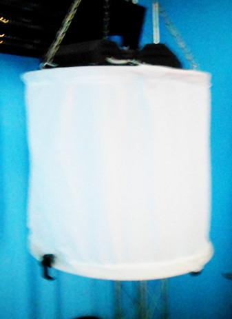6 1000w Chinese Lantern Professional Lighting Equipment For Small Studio