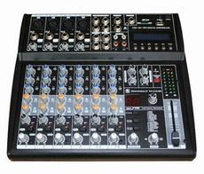 6 Channel Mp3 Mixer Model No Ama 6m