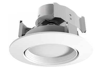 6 Inch Cob Led Down Light With Ce Rohs Dali Approved 11w 14w