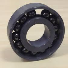 6002ce Full Complement Ceramic Bearing With Competitive Price