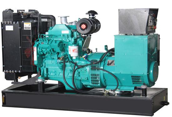 60kva Cummins Diesel Generator
